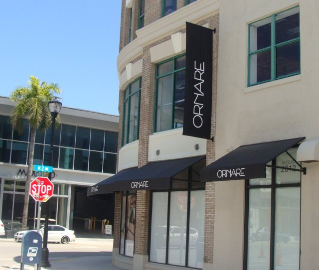 Shadefla Has Installed Custom Awnings And Canopies For Commercial And High End Residential Projects In Miami Ft Lauderdale Delray Beach Boca Raton