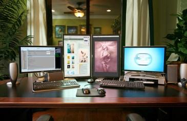 أفكار ملهمه لمكتبك !!! نعم لمكتبك