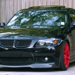 Blackedoutf30 S 2008 Bmw 328i Bimmerpost Garage