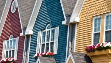 Exterior Professional Painter in New Jersey