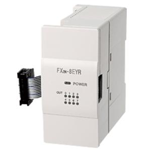 FX2N-8EYR-ES/UL