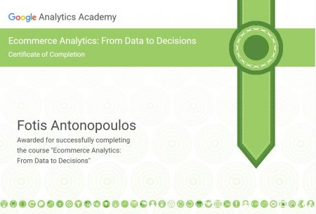certification-google-analytics-ecommerce