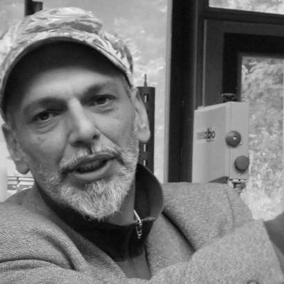 Farid Ghehiouèche