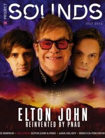 Sounds Magazine