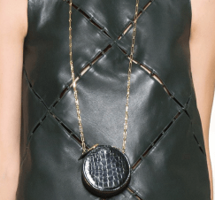 Miniature Chained Bag