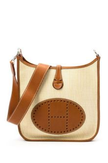 Hermès Vintage Crinolin Evelyn