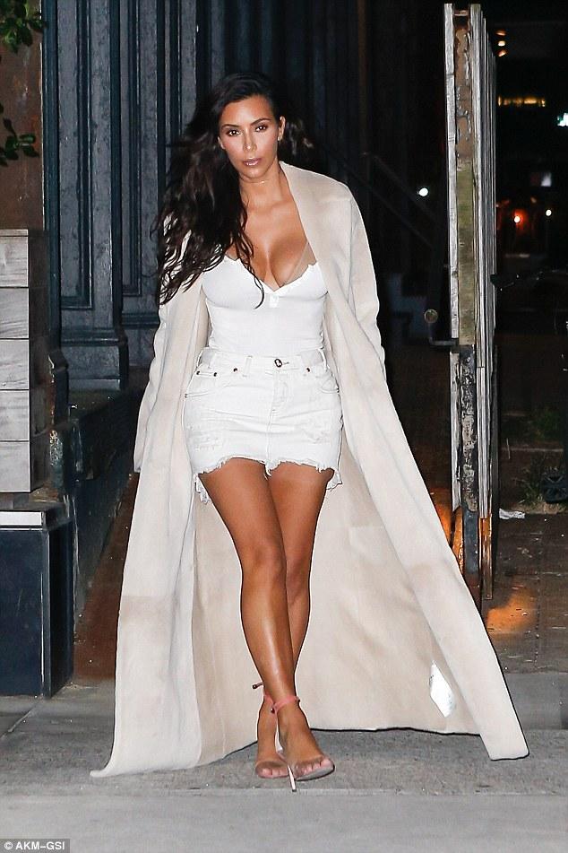 Kim Kardashian one x one teaspoon denim