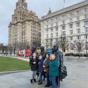 Liverpool tours