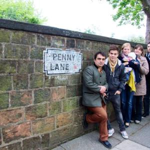 Beatles Tours of Liverpool