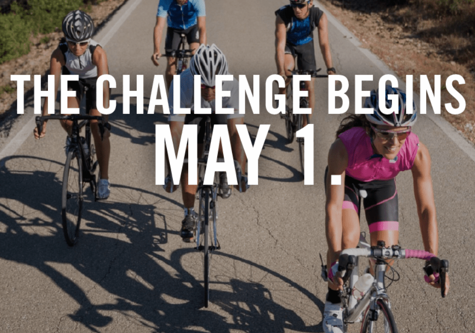 National Bike Challenge Returns