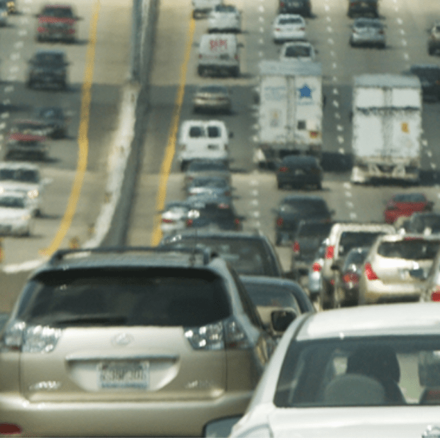 I-495 Express Lanes Northern Extension Study Public Information Meeting
