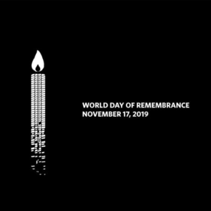 Screen Shot 2019 11 13 at 7.29.21 PM - World Day of Remembrance 2019