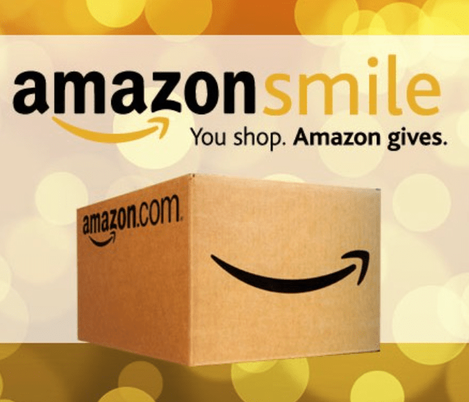 Support FABB With Amazon Smile