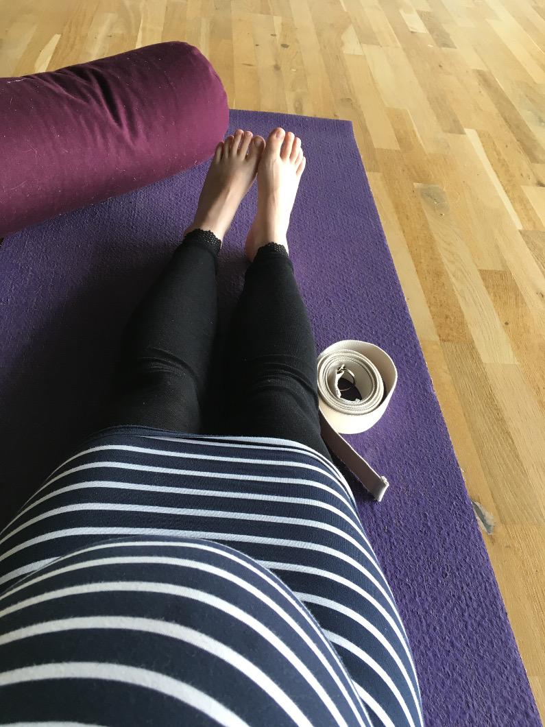Yoga og velvære