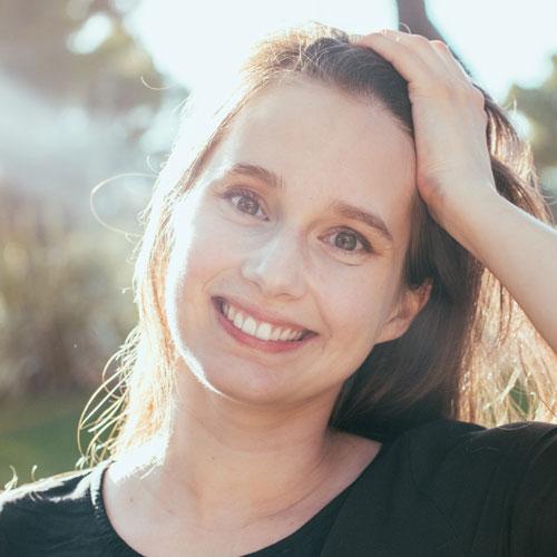 Prioritering af tid som mor, forfatter og blogger