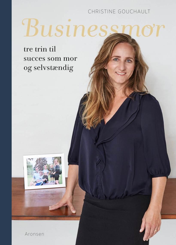 Businessmor - tre trin til succes som mor og selvstændig