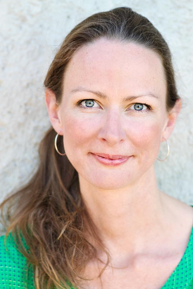 Selvstændig og mor Heidi Agerkvist - psykolog