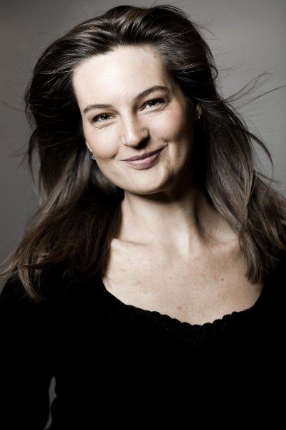 Susanne Frank Kosmopolsk.