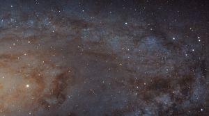 Largest image taken by Hubble Telescope