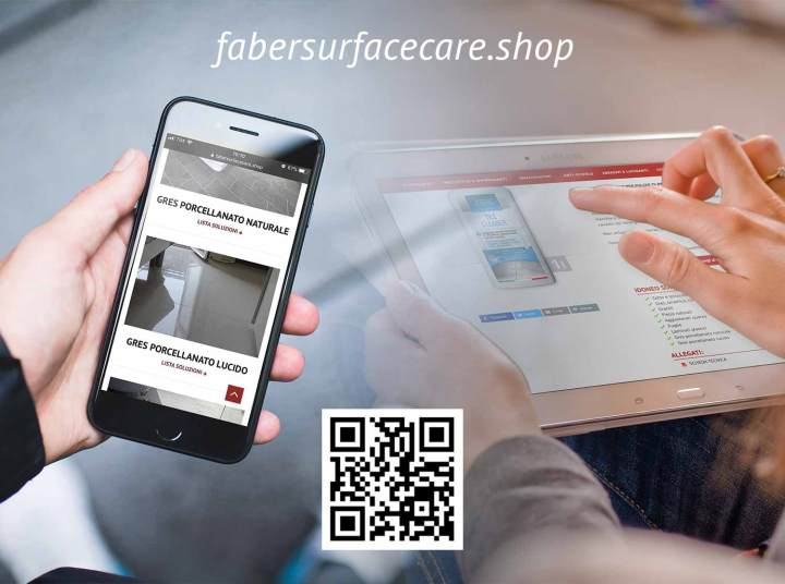 fabersurfacecare.shop
