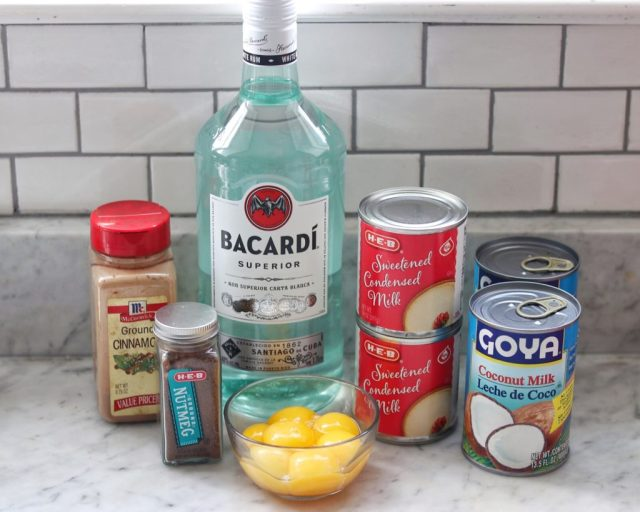 Family recipe: The best Coquito (Puerto Rican Eggnog) recipe - Fab