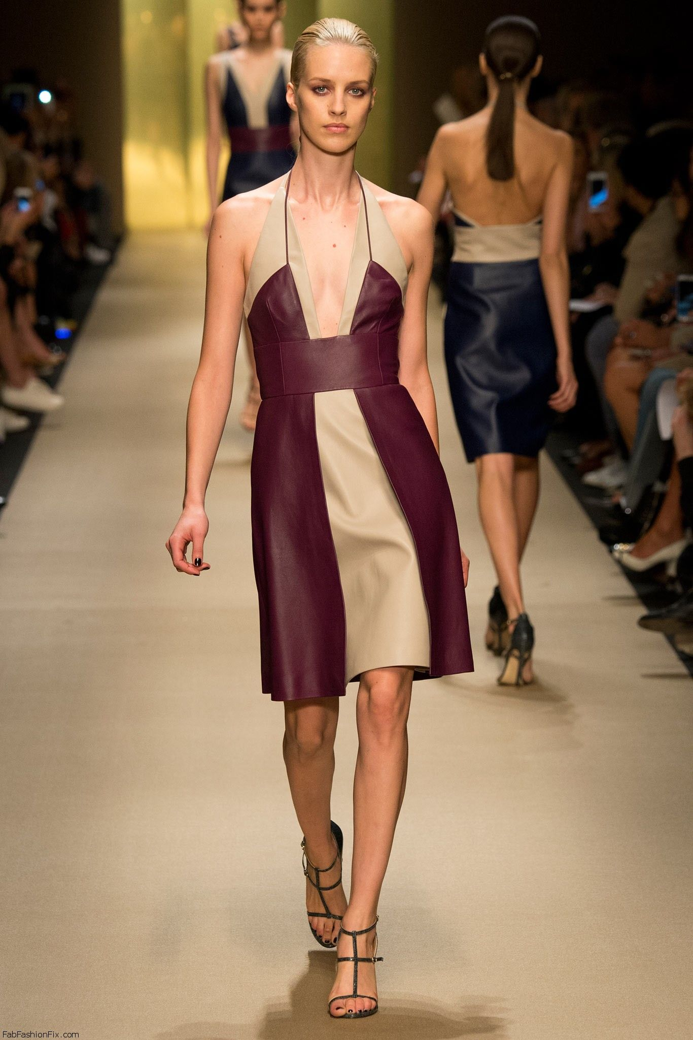 Guy Laroche Springsummer 2015 Collection Paris Fashion