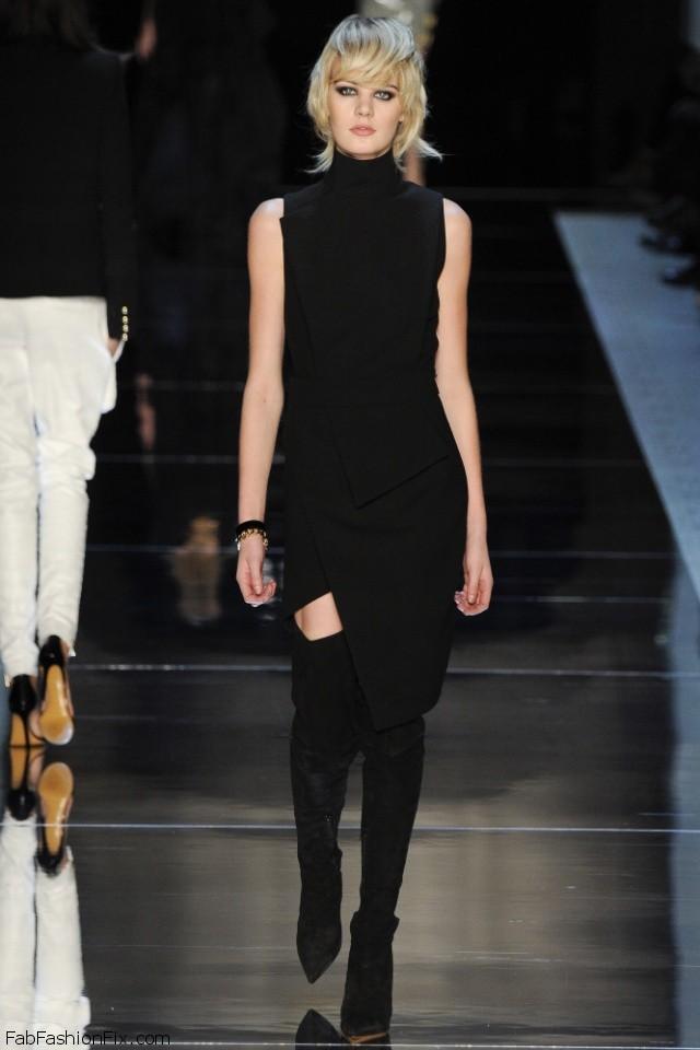 Alexandre Vauthier Haute Couture Springsummer 2016