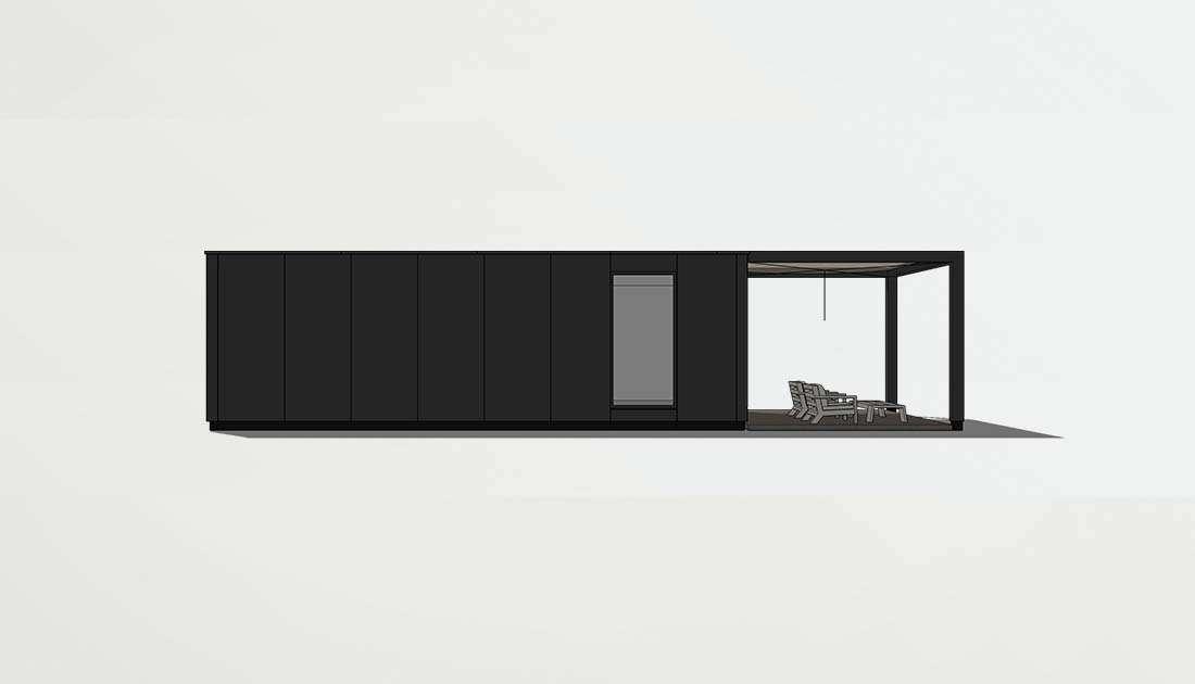 duurzame tiny house