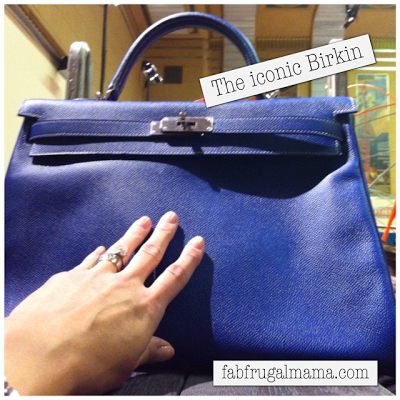 Classic, Iconic Hermes – Artisans at Work