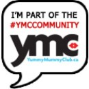 YMC blogger badge