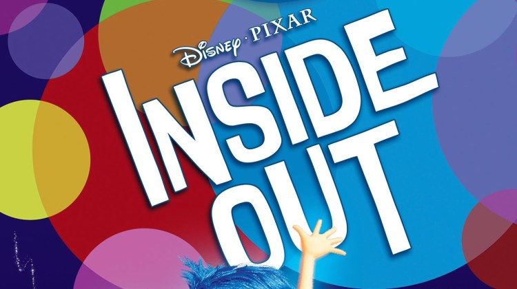Disney • Pixar's Inside Out Makes The Perfect Holiday Gift