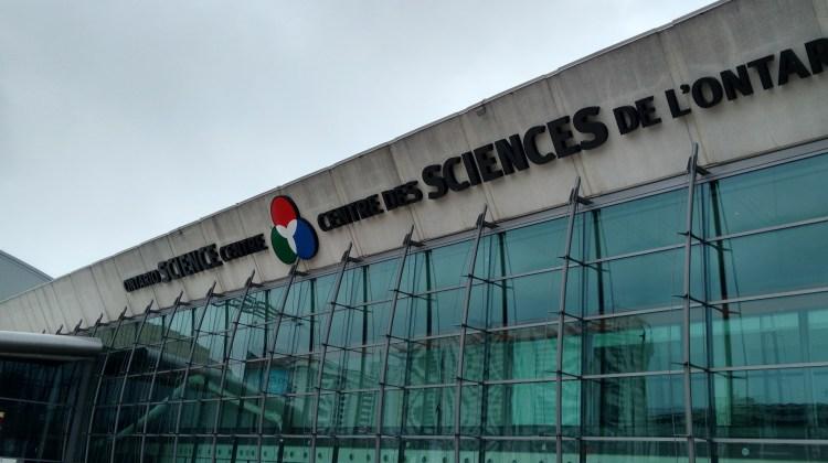 March Break Fun at Ontario Science Centre #EnergyShowTO #SaveOnEnergy