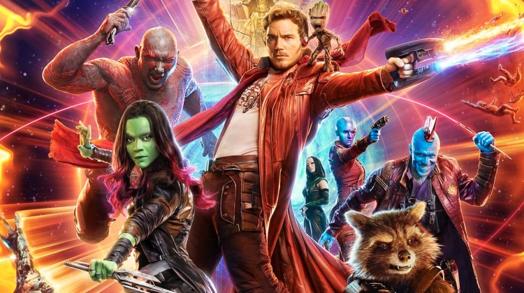 Guardians of the Galaxy Vol. 2 Wasn't What I Expected {Review}