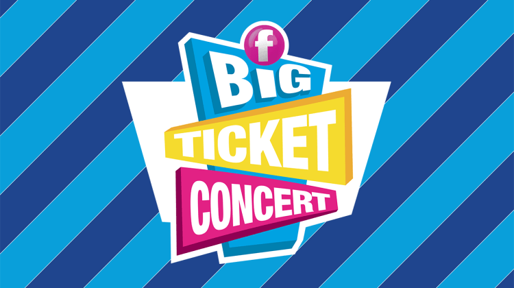 Big Ticket Concert 2017