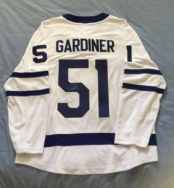 Toronto Maple Leafs Giveaway