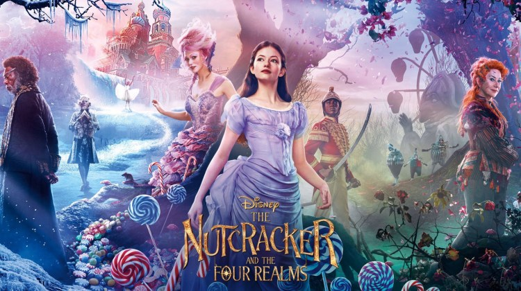 Review: Disney's Nutcracker and The Four Realms