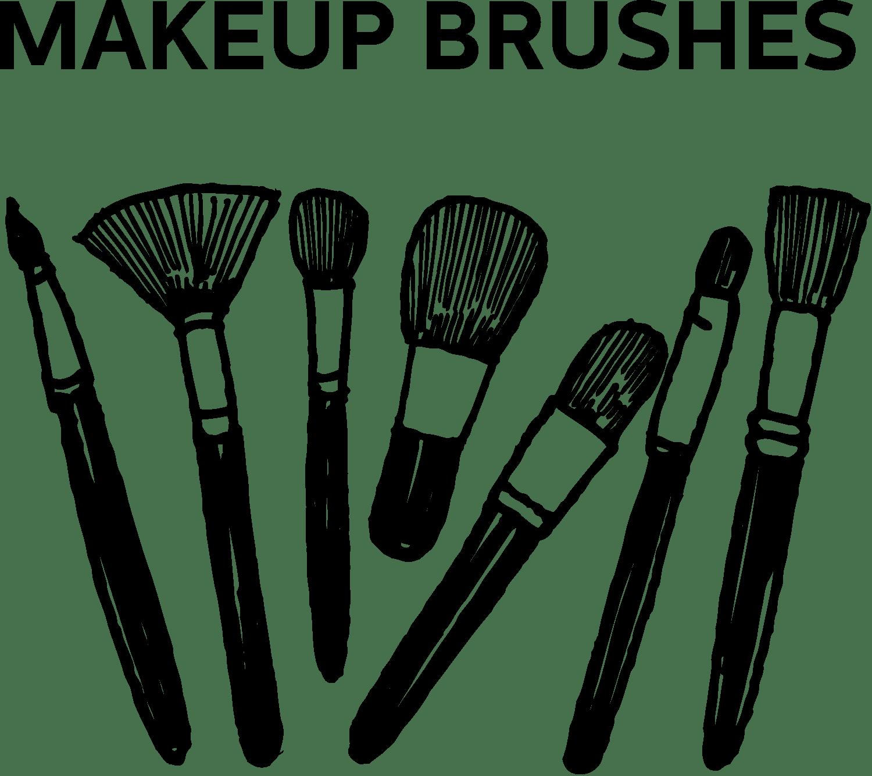Makeup Brushes Naughty Vs Nice