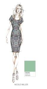 Hemlock Pantone 2014 Spring Color Trend