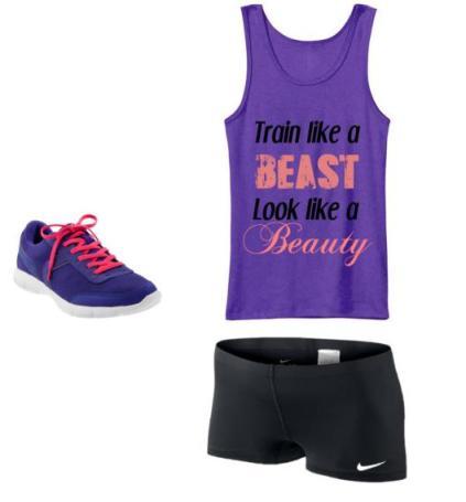 Fab Workout Gear