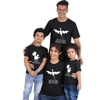 DRAGON Dad Mom & Baby Dragon Matching Tees  $ 8.99 and FREE Shipping  Tag a friend who would love this!  Active link in BIO  #Fabhooks #followforfollow #fashionista#instafashion #instagood #instababy #kidsclothes #infantclothing #kidsfassion #fashiondeals #kidsfashionstore #kidsfashioninsta #kidsfashioninstamodel #babyfashion #toddlerfashion #babyfashionista #mommyandme #familymatching #matchingoutfits #twinning #momblogger #matchymatchy #ootd #twinoutfits #momandme