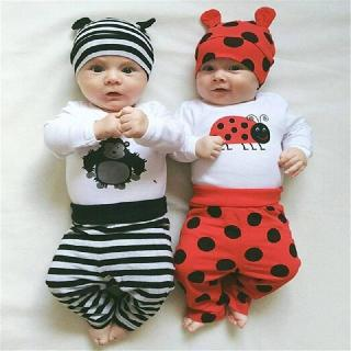 Red Lady Beetle Print Twin Outfits for Brother and Sister  $ 9.99 and FREE Shipping  Tag a friend who would love this!  Active link in BIO  #Fabhooks #followforfollow #fashionista#instafashion #instagood #instababy #kidsclothes #infantclothing #kidsfassion #fashiondeals #kidsfashionstore #kidsfashioninsta #kidsfashioninstamodel #babyfashion #toddlerfashion #babyfashionista #mommyandme #familymatching #matchingoutfits #twinning #momblogger #matchymatchy #ootd #twinoutfits #momandme