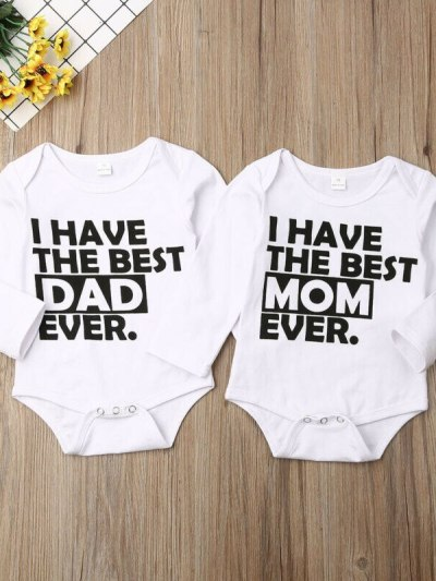 Rompers for Twins