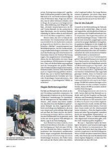 Fabian Franke Journalist Reportage Radgesetz Zitty