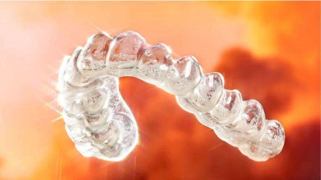 Zähneknirschen: Mein Kiefer, ein Schraubstock