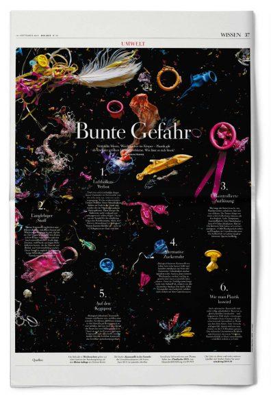 Fabian Franke Journalist Reporter Plastik Muell Verschmutzung Infografik