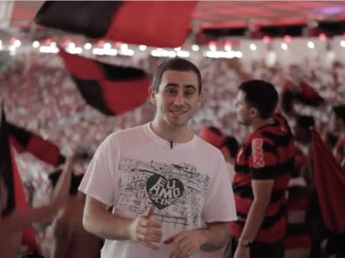 rio brazil soccer