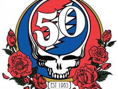 LiveList and Live Alliance: The Grateful Dead's Fare Thee Well Live Show
