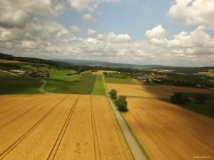 Aerial Birmensdorf