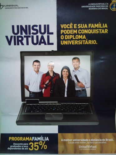 Unisul Virtual