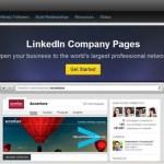 Cinco Pasos para la Estrategia de su Empresa en Linkedin